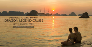 dragon legend cruises